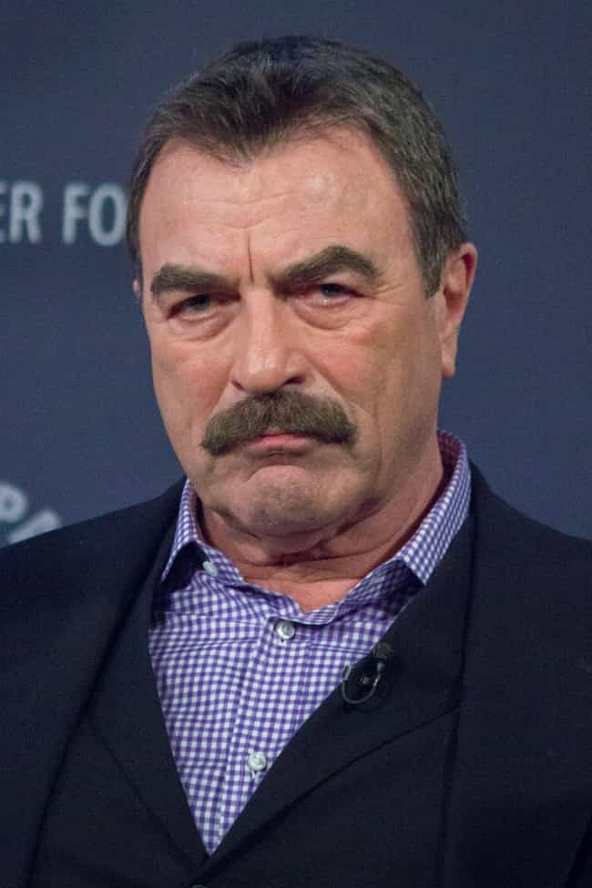 Tom Selleck is listed (or ranked) 7 on the list The Top Actors Who Should Play J. Jonah Jameson