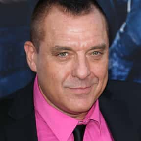 Tom Sizemore is listed (or ranked) 16 on the list TV Actors from Michigan