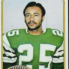 Tom Sullivan is listed (or ranked) 13 on the list The Best Philadelphia Eagles Running Backs of All Time