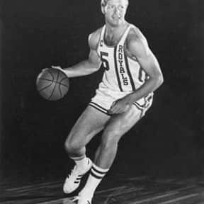 Tom Van Arsdale is listed (or ranked) 25 on the list The Best Atlanta Hawks Shooting Guards of All Time