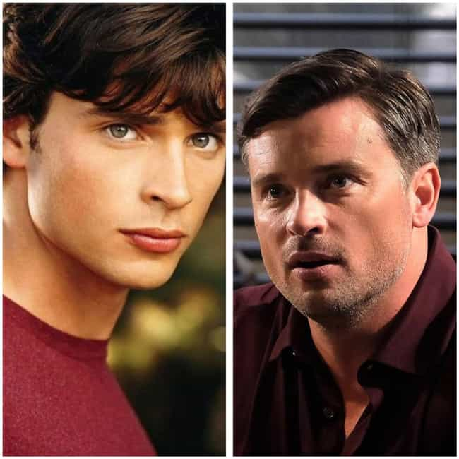 Tom Welling is listed (or ranked) 1 on the list The Cast Of 'Smallville' - Where Are They Now?