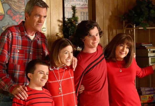 The Middle is listed (or ranked) 4 on the list Long-Running TV Series That People Need To Stop Watching