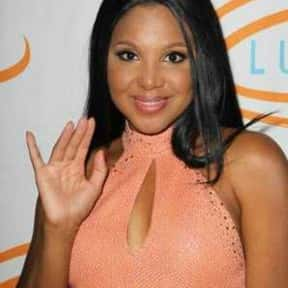 Toni Braxton is listed (or ranked) 6 on the list The Greatest Black Female Musicians