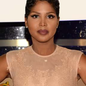 Toni Braxton is listed (or ranked) 20 on the list The Best Female Musicians of All Time