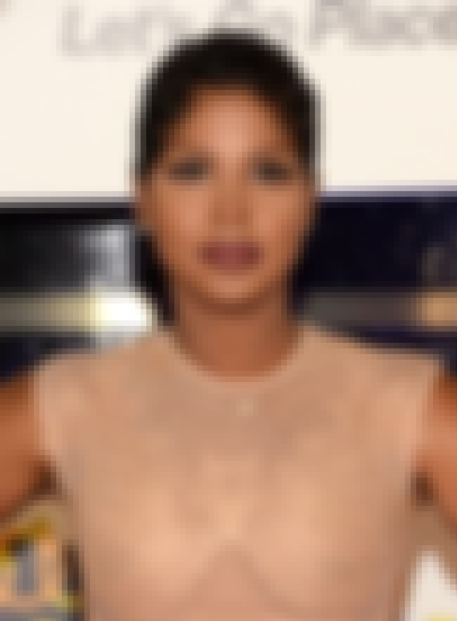 Toni Braxton is listed (or ranked) 1 on the list Famous Bowie State University Alumni