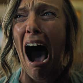 Toni Collette is listed (or ranked) 19 on the list Which People And Films Will Win Oscars In 2019?