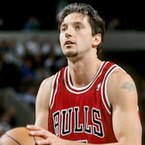 Toni Kukoč is listed (or ranked) 12 on the list The Best White Players in NBA History