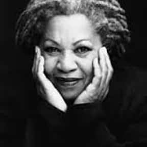 Toni Morrison is listed (or ranked) 7 on the list The Best Female Authors of All Time