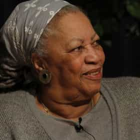 a review of the character of mr garner in the book beloved by toni morrison Beloved: a novel user review - not available - book verdict powerful is too tame a word to describe toni morrison's searing new novel of post-civil war ohio.