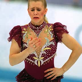 Tonya Harding is listed (or ranked) 24 on the list Sports Stars Who You Would Break Out of Jail