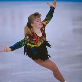 Tonya Harding is listed (or ranked) 7 on the list The Most Obnoxious Athletes