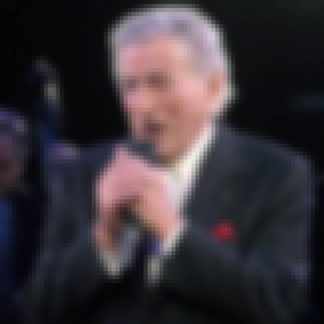 Tony Bennett is listed (or ranked) 5 on the list Famous People Most Likely to Live to 100