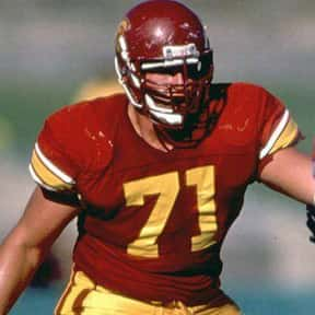 Tony Boselli is listed (or ranked) 10 on the list The Best USC Trojans Players of All Time