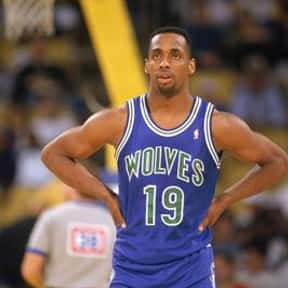 Tony Campbell is listed (or ranked) 25 on the list The Best Dallas Mavericks Small Forwards of All Time
