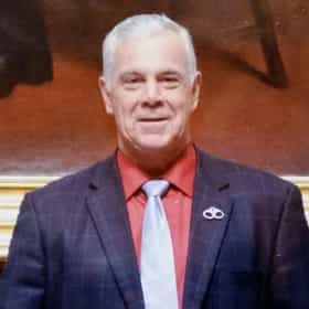 Tony Cornish