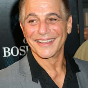 Tony Danza is listed (or ranked) 15 on the list Famous People Named Anthony