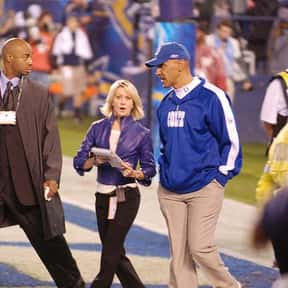 Tony Dungy is listed (or ranked) 12 on the list The Best NFL Coaches of All Time
