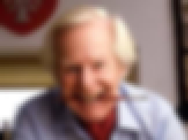Tony Hart is listed (or ranked) 3 on the list Famous Kent Institute Of Art & Design Alumni