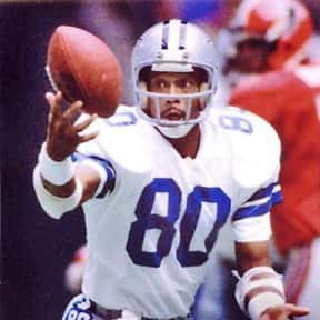 Tony Hill is listed (or ranked) 4 on the list The Best Dallas Cowboys Wide Receivers of All Time