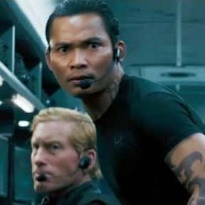 Tony Jaa - Kiet is listed (or ranked) 24 on the list Full Cast of Fast & Furious Franchise