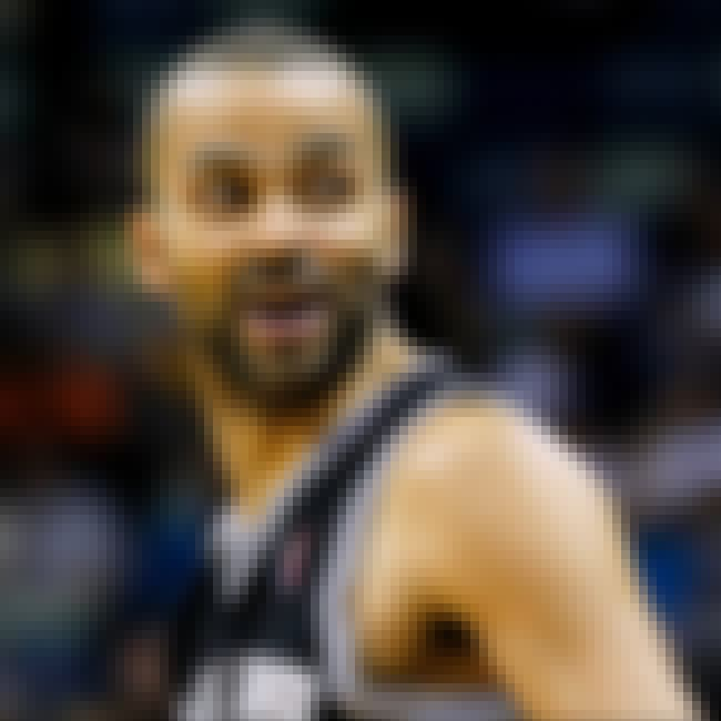 Tony Parker is listed (or ranked) 3 on the list The Most Underrated Basketball Players