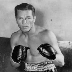 Tony Zale is listed (or ranked) 15 on the list The Best Middleweight Boxers of All Time