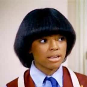 Tootie Ramsey is listed (or ranked) 16 on the list The Greatest Token Minority Characters in Sitcoms