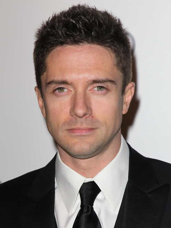 Topher Grace is listed (or ranked) 2 on the list The Cast of That '70s Show: Where Are They Now?