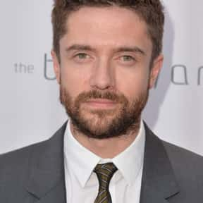Topher Grace is listed (or ranked) 12 on the list 300+ Famous People Who Went to Prep School