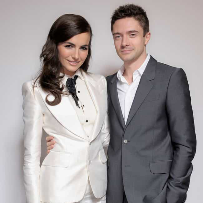 Topher Grace is listed (or ranked) 3 on the list Camilla Belle Loves and Hookups