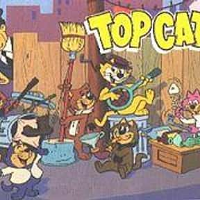 Top Cat is listed (or ranked) 13 on the list The Best Hanna-Barbera Cartoons You're Dying to Watch Again