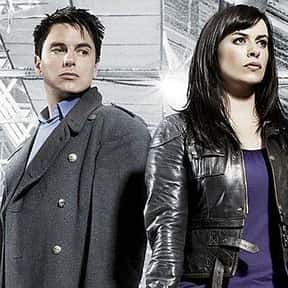Torchwood is listed (or ranked) 24 on the list The Best Sci-Fi Television Series Of All Time