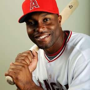 Torii Hunter is listed (or ranked) 19 on the list The Best Los Angeles Angels of Anaheim of All Time