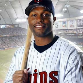 Torii Hunter is listed (or ranked) 20 on the list List of Famous Baseball Right Fielders