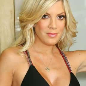 Tori Spelling is listed (or ranked) 9 on the list Famous Beverly Hills High School Alumni