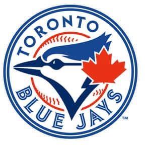 Toronto Blue Jays is listed (or ranked) 19 on the list Who Will Win The 2020 World Series?