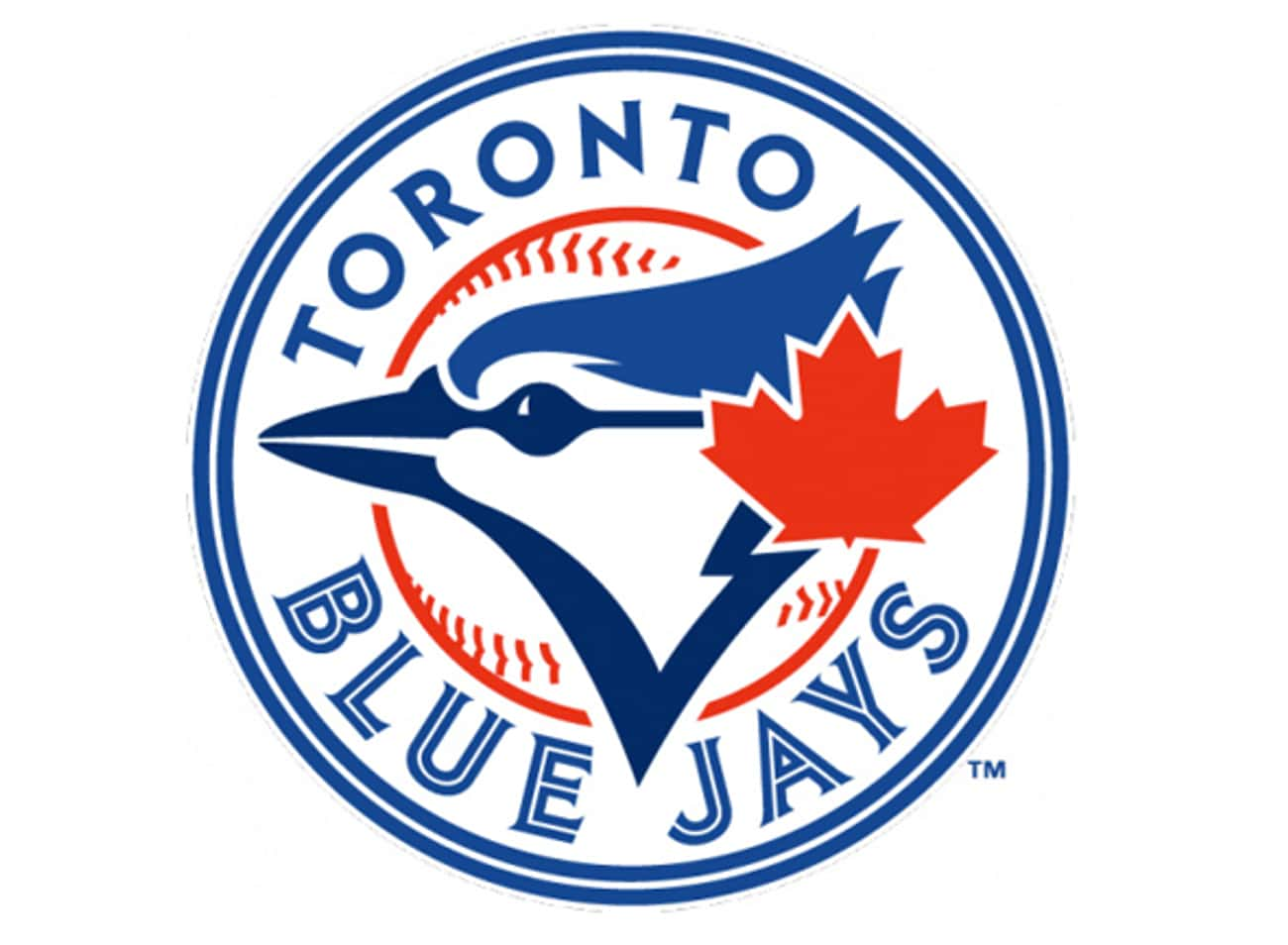 Toronto Blue Jays is listed (or ranked) 4 on the list The Coolest Baseball Team Logos Of All Time