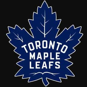 Toronto Maple Leafs is listed (or ranked) 10 on the list The Best Sports Teams Not Named After Animals