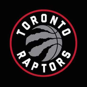 Toronto Raptors is listed (or ranked) 2 on the list The Coolest Basketball Team Logos
