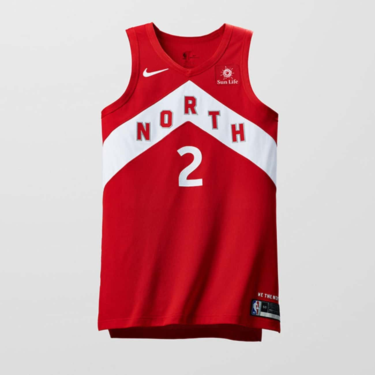 """Toronto Raptors is listed (or ranked) 4 on the list The Coolest NBA """"Earned Edition"""" Jerseys"""