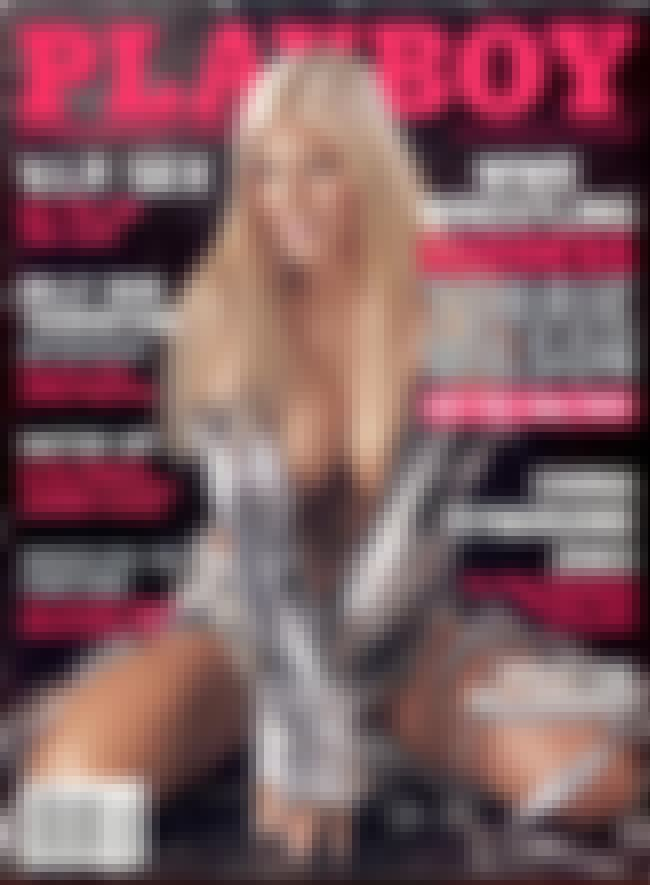 Torrie Wilson is listed (or ranked) 4 on the list The Best Playboy Covers