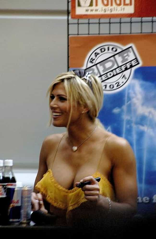 Torrie Wilson is listed (or ranked) 5 on the list The Bustiest Athletes That Make You Love Sports