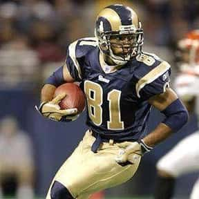 Torry Holt is listed (or ranked) 11 on the list The Best Los Angeles Rams of All Time