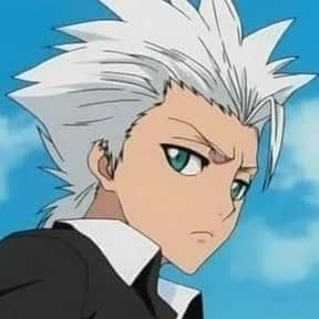 Toshiro Hitsugaya - Bleach is listed (or ranked) 1 on the list The 20+ Greatest Anime Characters With Ice Powers
