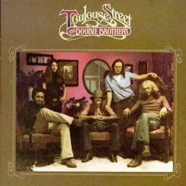 Toulouse Street is listed (or ranked) 2 on the list The Best Doobie Brothers Albums of All Time