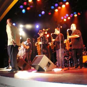 Tower of Power is listed (or ranked) 13 on the list The Best Funk Bands/Artists