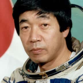 Toyohiro Akiyama is listed (or ranked) 5 on the list People Who Have Been To Space