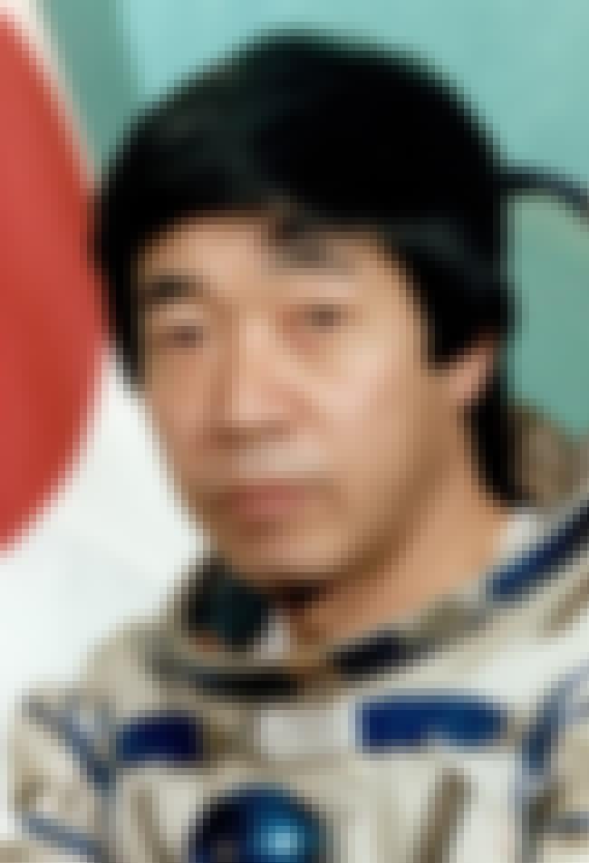 Toyohiro Akiyama is listed (or ranked) 1 on the list Famous International Christian University Alumni