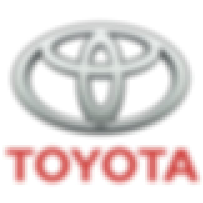 Toyota is listed (or ranked) 7 on the list The Top 10 Best Global Brands 2012