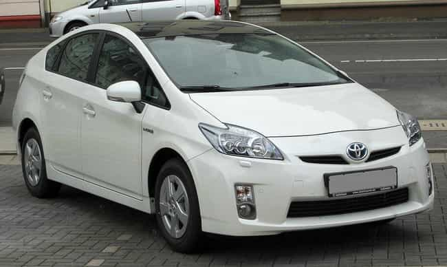 Toyota Cars List >> All Toyota Cars List Of Toyota Models Vehicles